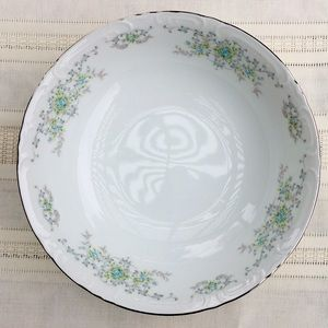Norleans Fine China Theresa Vegetable Serving Bowl